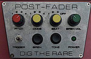 dub siren, dub, siren, ns2, rigsmith, post-fader, digtherare, postfader